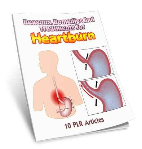 Remedies And Treatments For Heartburns