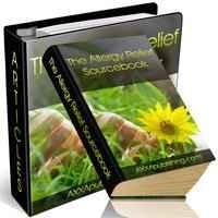 The Allergy Relief Sourcebook 1