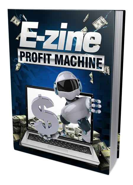 E-zine Profit Machine