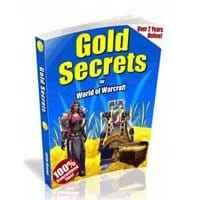 Gold Secrets For World Of Warcraft 1