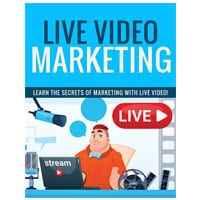 Live Video Marketing 1