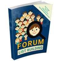Forum List Building 1