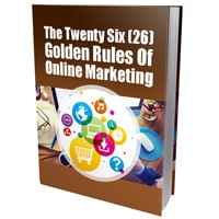 Golden Rules of Online Marketing 1
