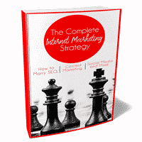 The Complete Internet Marketing Strategy 1