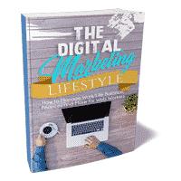 The Digital Marketing Lifestyle 1