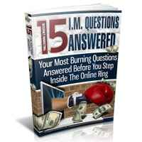 15 IM Questions Answered 1
