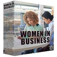10 Women in Business PLR Articles