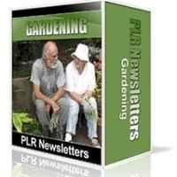 Gardening Niche Newsletters