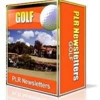 Golf Niche Newsletters