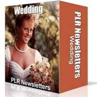 Wedding Niche Newsletters