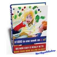 $1000 One Week on eBay