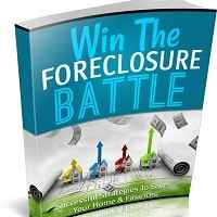 Win Foreclosure Battle
