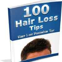 100 Hair Loss Tips
