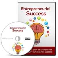 Entrepreneurial Success Gold 1