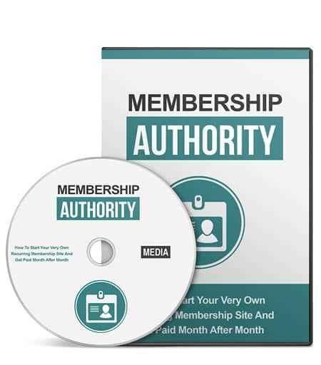 Membership Authority Video