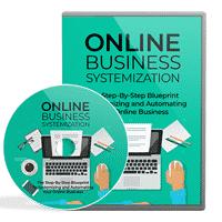 Online Business Systemization Video 2