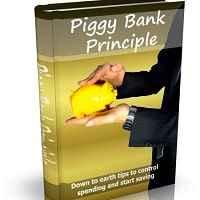 Piggy Bank Principle 2