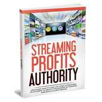 Streaming Profits Authority Gold 1