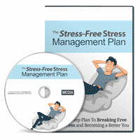 Stress-Free Stress Management Plan 1