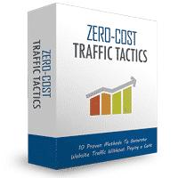Zero-Cost Traffic Tactics Gold 1