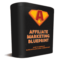 Affiliate Marketing Blueprint 1