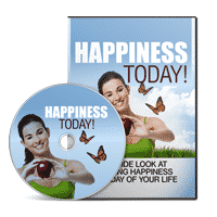 Happiness Today 1