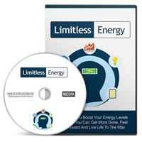 Limitless Energy Gold 1