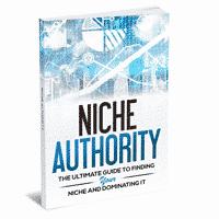 Niche Authority Gold 2