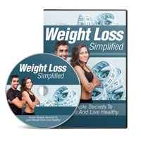 Weight Loss Simplified 1