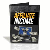 Instant Affiliate Income 1