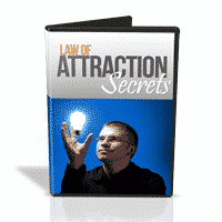 Law of Attraction Secrets 1