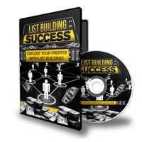 List Building Success 2016 1
