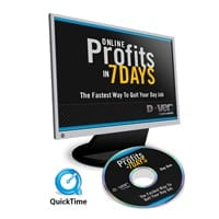 7 Day Profit System