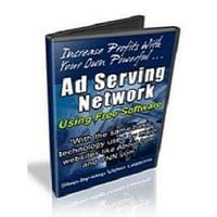 Ad Serving Network