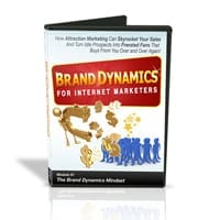 Brand Dynamics For Internet Marketers