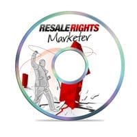 Resale Rights Marketer