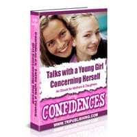 Talks With a Young Girl