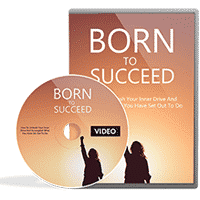 Born To Succeed Video
