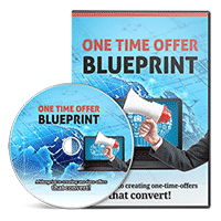 One Time Offer Blueprint Video