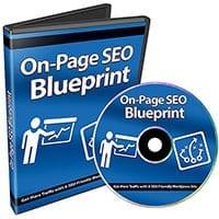 On Page SEO Blueprint