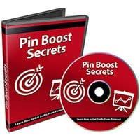 Pin Boost Secrets