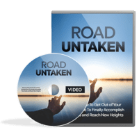 Road Untaken Video