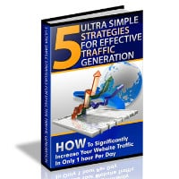 5 Ultra Simple Strategies 1