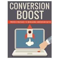 Conversion Boost