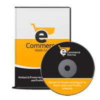 eCommerce Made Easy Video