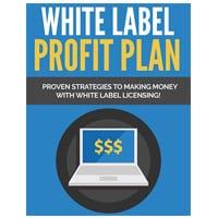 White Label Profit Plan