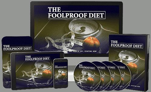 Thefoolproofdiet[1]