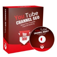 Youtube Channel SEO Boost