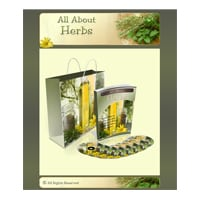 All About Herbs Minisite