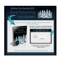Building Your Business With Social Networking